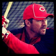 Rolen Cincinnati reds