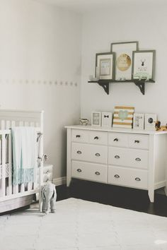 everything about this nursery