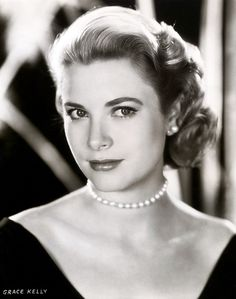 Grace Kelly by poster.us.com, via Flickr