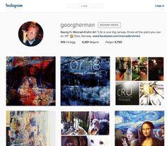 instagram.com/georgherman/    Permalink til innebygd bilde