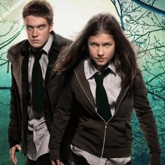 "UK Series ""Wolfblood"" Coming to Disney Channel in America"