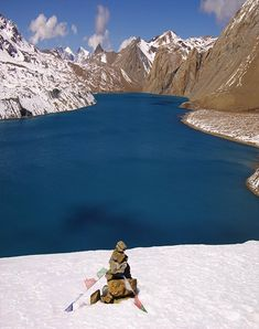 Annapurna Tilicho Lake Trek is the fascinating journey beyond Manang valley, Walk along with the superb scenery of dramatic landscapes and mountains views. Adventure Activities, Paragliding, Amazing Destinations, Vacation Trips, Vacations, Places To See, Tourism, Scenery, World