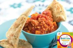 Annabel Karmel's lentil and chicken curry - Weaning & baby recipes -MadeForMums