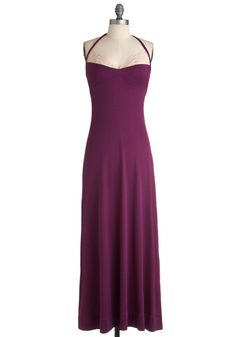 Vintage Blend of the Week Dress - The neckline on this dress is stunning!  Maybe I should have something like this made??