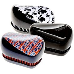 Tangle Teezer Compact Styler.... These are supposed to be absolutely wonderful!