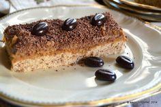 prajitura cu crema ness cafea nuci Brownies, Dessert Drinks, Desserts, Romanian Food, Eat Dessert First, Fancy Cakes, Something Sweet, Bread Baking, Cooking Time