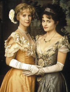 Twelfth Night, Imogen Stubbs and Helena Bonham Carter