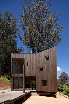 Gallery of Marysville House by Steffen Welsch Architects