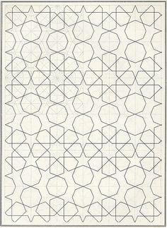 Pattern in Islamic Art - BOU 050