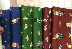 Scandinavian Fabric Scandinavian Pattern 44x35 by KoreaBacol
