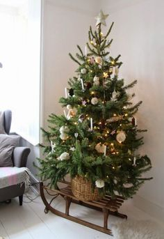 Christmas 2017 | Tree Trends and Decorations