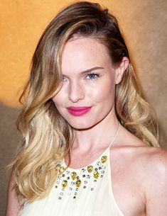 Kate Bosworth nails the beachy bombshell look
