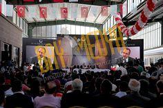 735. Karaman Dil Bayramı Organizasyonu (Ankara Tren Garı)