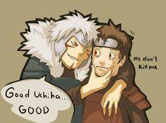 Who is good uchiha? by k1deki.deviantart.com on @deviantART