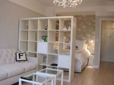 Use it as a room divider - CosmopolitanUK