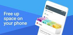 تنزيل تطبيق  Files Go قم بإخلاء مساحة على هاتفك  - مدير ملفات كامل لـلاندرويد من غوغل   beta Google Files, Google Company, Android Features, Clean Phone, Animation Tutorial, Free Space, Clean Up, Filing, Sd Card