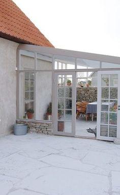 Garden Room, House Design, Future House, Winter Garden, Outdoor Space, Outdoor Rooms, House Exterior, Summer House, House Extension Design