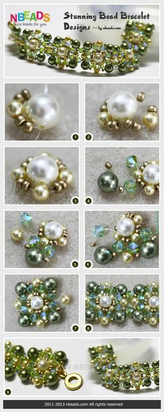 bead bracelet ideas