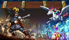 Ubisoft | Toy Soldiers: War Chest es anunciado.