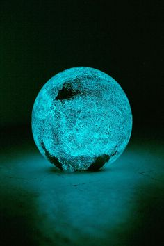 Decorative Glass Moon - Urban Outfitters