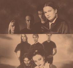 Nightwish -1996 -1998