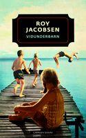 Vidunderbarn Roy Jacobsen