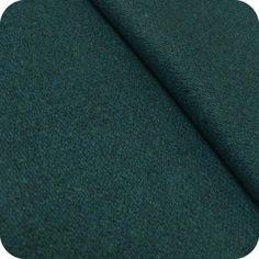Drap de laine colvert