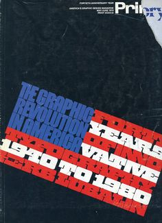 Typeverything.com - Book cover by Herb Lubalin.  (Via Shaw)