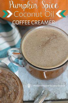 How to Make Iced Coffee Using Coconut Oil Coffee Creamer Modern