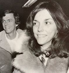 Carpenters Richard Carpenter, Karen Carpenter, Karen Richards, Forever Young, Celebrity Crush, Hard Rock, Role Models, In This World, Superstar