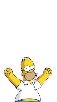 the Simpsons wallpaper The Simpsons, Simpsons Party, Simpson Wallpaper Iphone, Wallpaper Iphone Disney, Wallpaper S, Cartoon Caracters, Simpsons Drawings, Simpsons Characters, Funny Wallpapers