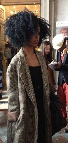 Mint Velvet at #LFW Feb 2014