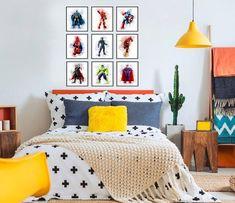 Set 9 Superheroes DOWNLOAD Watercolor Art Print On Sale | Etsy Watercolor Disney, Watercolor Print, Poster Wall, Poster Prints, Art Print, Art Ninja, Printable Art, Printables, Birthday Gifts For Boys