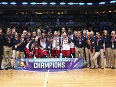 EUA ficam com título do Mundial de basquete feminino. Assista aos lances