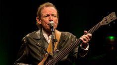 ANTRO DO ROCK: Falece, aos 71 anos, Jack Bruce, ex-baixista do Cr...