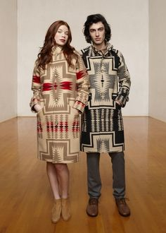 Aztec Influence this year....get on trend!