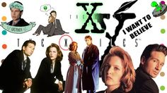 The X files Has Returned