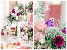 Tuscan Escape Styled Shoot photographed by Alyssa Rachelle Photograph and hosted by Styled Shoots USA at the Tennessee River Place in Chattanooga, TN. Rental Decorating, Red Roof, Vintage Furniture, Wedding Photography, Table Decorations, Bridal, Style, Swag, Wedding Photos