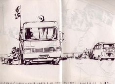 desenhos do dia
