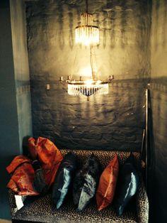 Gustavian chandelier made in our workshop in Sweden.