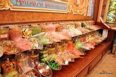 Guest Review: Street Food and Snacks at Disneyland Paris | the disney food blog
