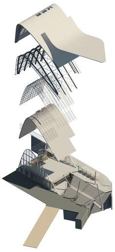 Galería de Pabellón Campus Evergreen / Arte Charpentier Architectes - 27