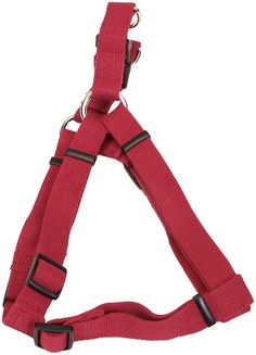Coastal Pet Products -14945 1 Inch Wide x 38 Inch Soy Comfort Harness - Cranberry * You can find out more details at the link of the image. (This is an affiliate link and I receive a commission for the sales) #DogCare