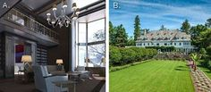 Which will sell faster? $130 million apartment in Manhattan or $140 million 50 acre estate in Conn.?