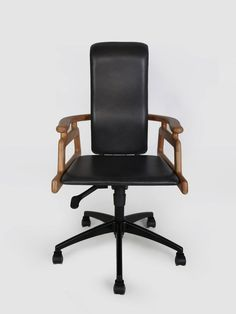 Joburg Office Chair