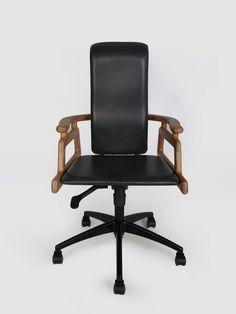 Joburg Office Chair