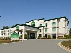Macon (GA) Wingate by Wyndham Macon Hotel United States, North America Ideally located in the prime touristic area of Macon, Wingate by Wyndham Macon Hotel promises a relaxing and wonderful visit. The hotel has everything you need for a comfortable stay. Facilities like disabled facilities, safety deposit boxes, Wi-Fi in public areas, meeting facilities, laundry service/dry cleaning are readily available for you to enjoy. Guestrooms are designed to provide an optimal level of ...