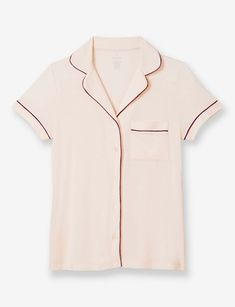 Luxuriously soft, tri-blend fabric Modern fit designed for your body, not a box Unshrinkable, wrinkle-resistant fabric, always maintains its shape No color fading, looks newer for longer