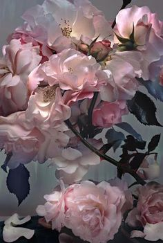 loose ends: nick knight. rose. 2008