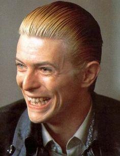 Batman, David Bowie, and Pure Awesomeness
